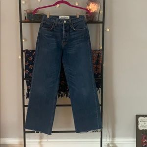 New Reformation Jeans